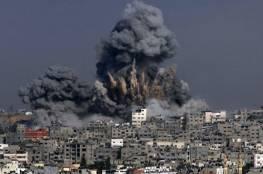 صحيفة عبرية : التصعيد مع غزة بات قاب قوسين أو أدنى