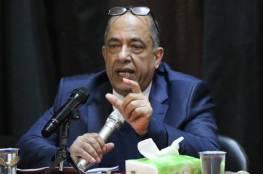 وزير العدل يشارك بمنتدى الحوكمة لمنظمة التعاون والتنمية الاقتصادية