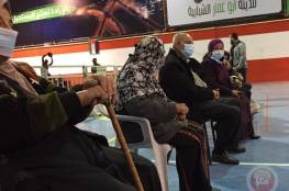 بيت لحم: استمرار تطعيم كبار السن وافتتاح مراكز جديدة في المحافظة