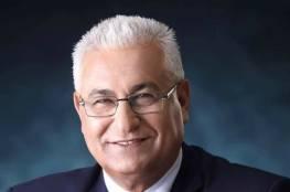 تصريحات صادمة للنائب العربي في الكنيست الاسرائيلي مازن غنايم