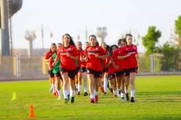 منتخبنا الوطني للسيدات يودّع كأس العرب بخسارته أمام الأردن
