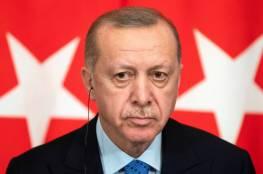 """أردوغان: """"طالبان"""" طلبت منا المساعدة وسنقدم كل أنواع الدعم"""