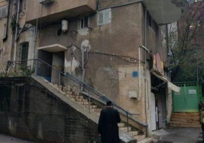 حيفا: مصرع شاب وإصابة آخر إثر استنشاقه مادة سامة
