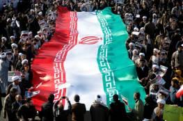 """قائد الحرس الثوري الايراني يعلن انتهاء """"الفتنة الحالية"""" في إيران"""