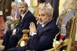 قناة لبنانية تكشف رسالة من الرياض إلى حماس.. هذه مضامينها