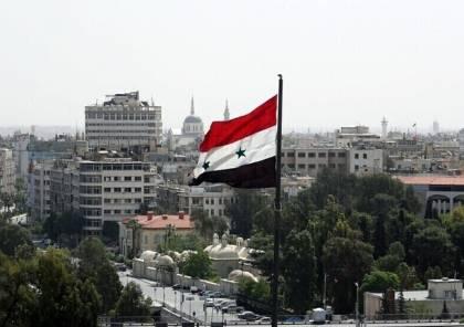 فصائل فلسطينية تدين القصف الاسرائيلي على سوريا