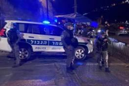 الاحتلال يُحطم أبواب مآذن في المسجد الأقصى