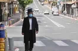 """75% من المصابين.. """"المتدينين الحريديم"""" الخاصرة الضعيفة لإسرائيل في مواجهة كورونا"""