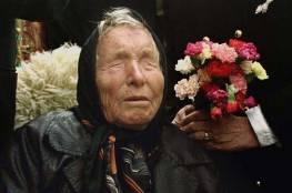 العرافة فانغا البلغارية الراحلة تنبأت  اصابة رئيس أمريكا بفيروس خطير