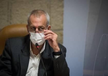 آش: إعادة فتح الحياة بإسرائيل في غضون شهر