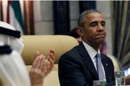 """""""أرض الميعاد"""" أوباما يكشف أسراره مع دول خليجية وعلاقته مع نتنياهو"""