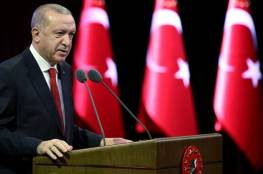 """شاهد.. أردوغان يفتح حسابا في """"تيليغرام"""" وينشر أول صورة فيه"""