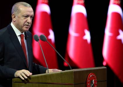 أردوغان عن الغارات الاسرائيلية على غزة: مؤشر واضح للغاية على موقف إسرائيل تجاه المسلمين