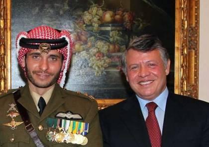 """نيويورك تايمز: تفاصيل جديدة حول """"التنافس الملكي"""" في الأردن.. ودور عوض الله"""
