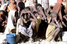 وفاة نحو 110 أشخاص نتيجة المجاعة والجفاف في الصومال