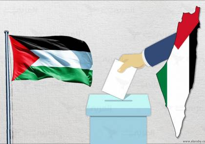 لجنة الانتخابات تحدد الفئات الواجب تقديم استقالتها بهدف الترشح لعضوية المجلس التشريعي