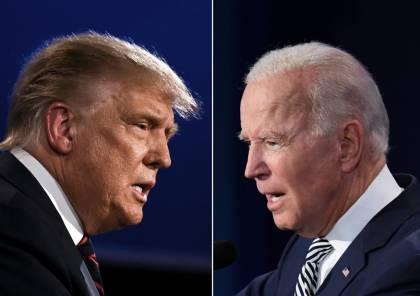 المناظرة الأخيرة.. أبرز تصريحات وتطورات مواجهة ترامب وبايدن