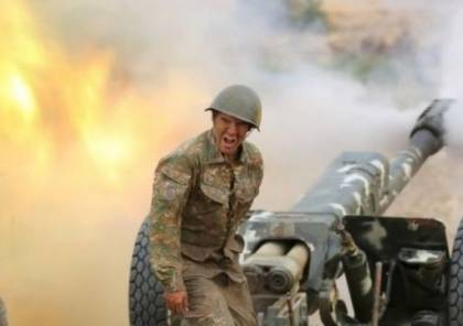 """أذربيجان مصرة على القتال.. ورئيسها يعلن """"الشرط الأخير"""""""