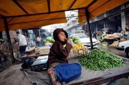 الحايك: اقتصاد غزة وصل حد الإفلاس ويطالب بوضع خطة عاجلة لانقاده