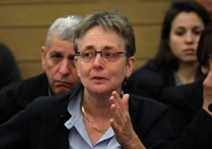 والدة هدار غولدين تهاجم حكومة نفتالي بينت