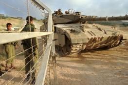 الجيش الاسرائيلي يواصل التأهب في الشمال.. وحزب الله يبحث عن هدف..!