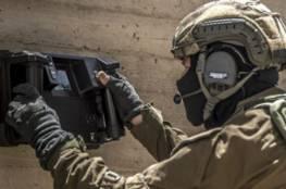 """""""إسرائيل"""" تكشف النقاب عن تقنية """"الرؤية عبر الجدران"""" في معرض باريس العسكري"""