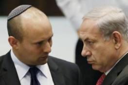 """وزراء بالكابنيت: """"نتنياهو"""" و""""بينت"""" لم يبلورا أي خطة سرية للتعامل مع غزة.. والاخير يرد!"""