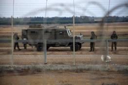 استعرض الاوضاع بغزة.. ضابط إسرائيلي: يجب إشراك المجتمع الدولي بتعزيز الأمن