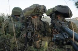 صور: الكوماندو الاسرائيلي ينهي تدريب عسكري كبير في قبرص