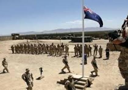 """أستراليا تؤكد وجود أدلة على أن جنودها قتلوا 39 أفغانيا """"بشكل غير قانوني"""""""