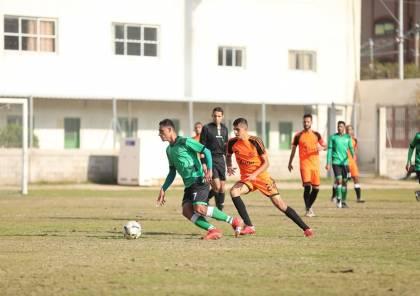 """""""4"""" صدامات قوية متوقعة في دور الـ16 لكأس غزة"""