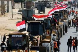 جيروزاليم بوست: هل تخطط مصر لاستعادة السيطرة على قطاع غزة؟