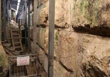 الخارجية تطالب بلجنة تقصي حقائق في حفريات الاحتلال أسفل الأقصى