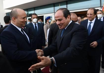 سياسة الوساطات : إسرائيل تريد تهدئة بغزة لكن هذا ما تسعى إليه مصر ..