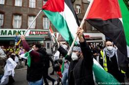 خلال التصعيد الإسرائيلي على غزة.. الهجمات المعادية للسامية في لندن زادت أربع مرات