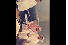 فيديو .. ابن يزوج والده ووالدته في السعودية