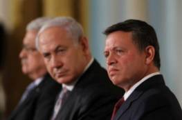 نيويورك تايمز: نتنياهو حطم علاقاته مع الأردن وحلفائه في الإمارات