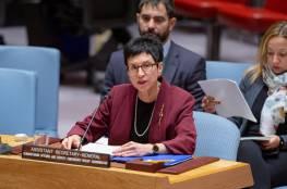 الأمم المتحدة تدعو إلى تعزيز الدعم الدولي للفلسطينيين في الضفة وغزة