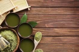 """""""الماتشا"""" مشروب يساعد على تقليل مخاطر الإصابة بالسرطان وأمراض القلب والإجهاد"""