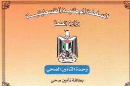 غزة: نقابات العمال تحذر وزارة الصحة بسلسلة اجراءات تصعيدية.. والاخيرة تنفي