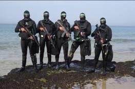 إسرائيل تزعم : حماس تكثف جهودها لتهريب الأسلحة لغزة عبر البحر