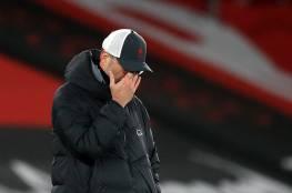أول تعليق من كلوب على هزيمة ليفربول أمام ريال مدريد