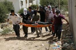 مواجهات وإصابات بالاختناق في أعقاب مسيرة كفر قدوم الأسبوعية