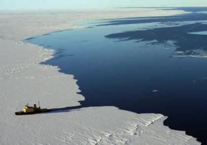 ناشيونال جيوغرافيك تكشف عن محيط خامس على وجه الارض