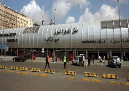 لهذا السبب.. طائرة تهبط اضطراريا في مطار القاهرة