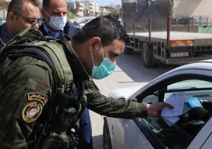 الشرطة تغلق 66 محل تجاري لعدم إلتزام أصحابها بحالة الطوارئ في جنين والخليل