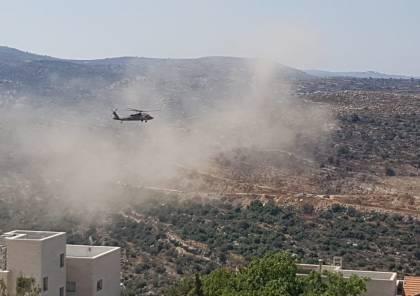 فيديو وصور : مقتل مستوطنة واصابة 2 بجروح خطيرة جراء انفجار عبوة ناسفة