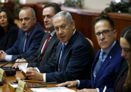 عضو كنيست يرد على ليبرمان : احتلال غزة لن يكون ضمن شروط الائتلاف الحكومي الجديد