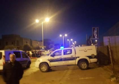 مقتل شابين فلسطينيين بإطلاق نار في النقب