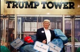 """""""مدام توسو"""".. نبوءة ألمانية بالفائز بالانتخابات الأميركية"""